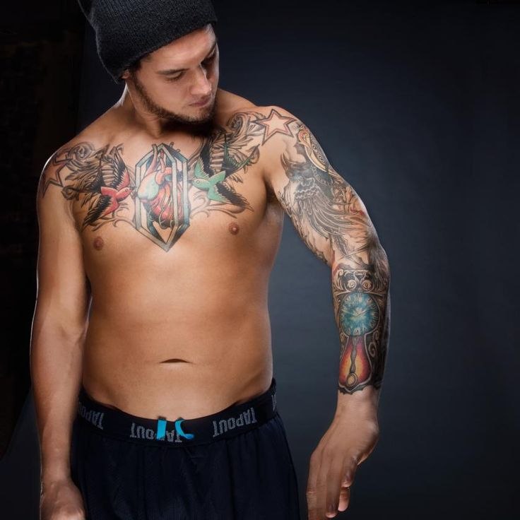Baron Corbin - Superstar Ink