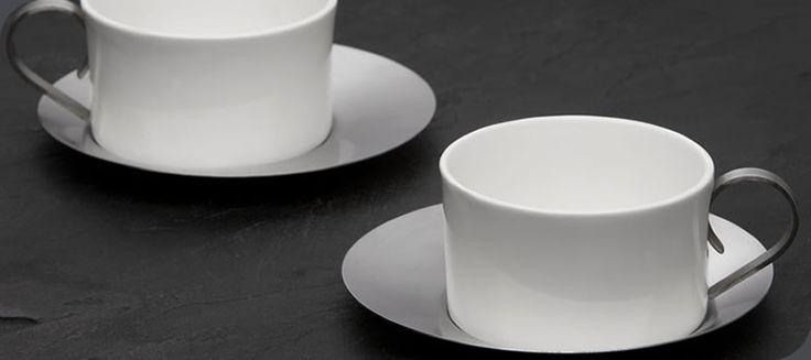 Manekie Cup and Saucer