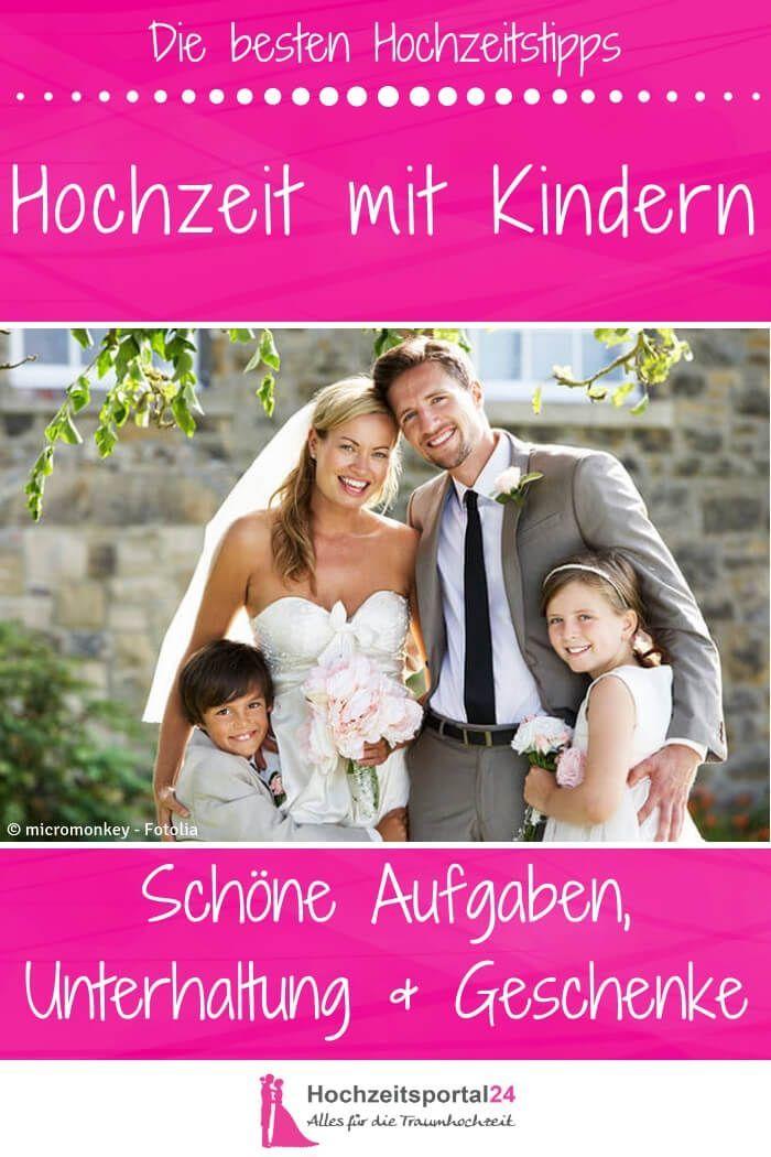 Hochzeit Mit Kindern Schone Aufgaben Unterhaltung Geschenke Wedding Toddler Activities Emotional Skills