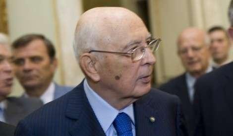 """Trattativa Stato-mafia: """"Lese le mie prerogative"""". Il presidente Napolitano contro la procura di Palermo"""