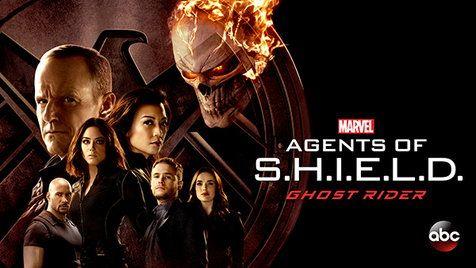 Marvel's Agents of S.H.I.E.L.D. - Episodes