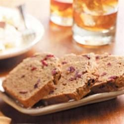 Chai Cake for Bread Machines Recipe