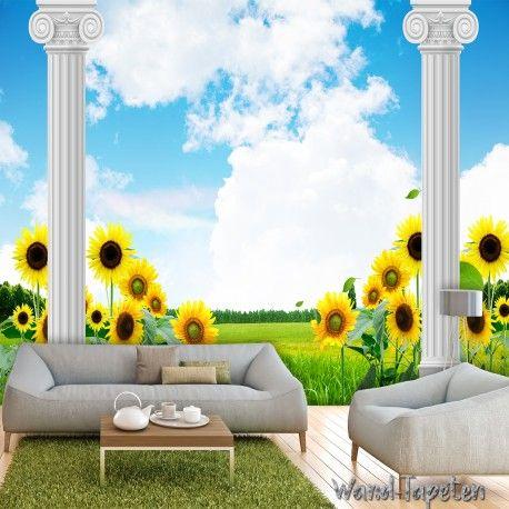 115 best Wand-Tapeten.de images on Pinterest | Hanging wallpaper ...