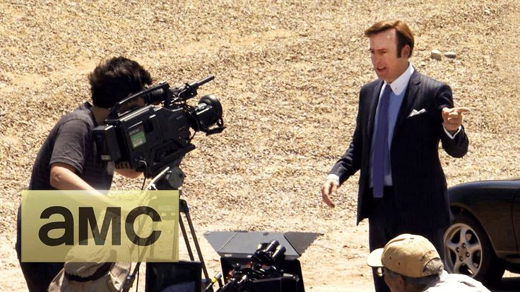 The AMC Network has released its first a behind-the-scenes video at the Albuquerque, New Mexico set of the highly anticipated Breaking Bad prequel, Better Call Saul (previously). The cast and crew ...
