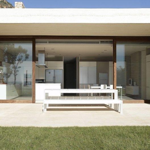 House in Monasterios,© Mayte Piera