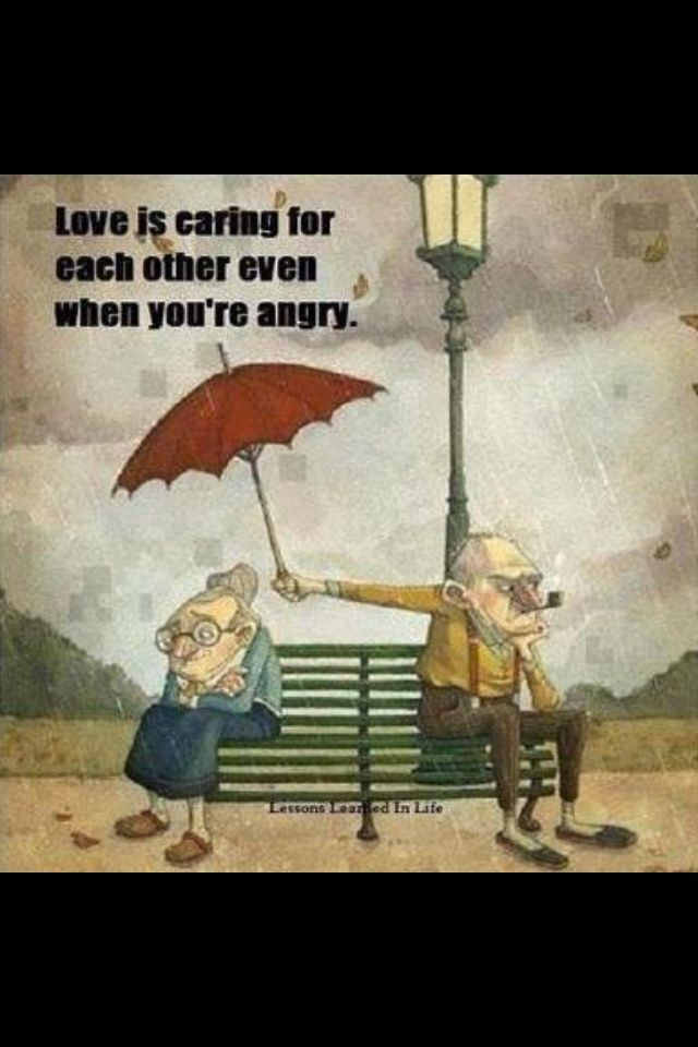 Funny Relationship Quotes About Caring For Each Other