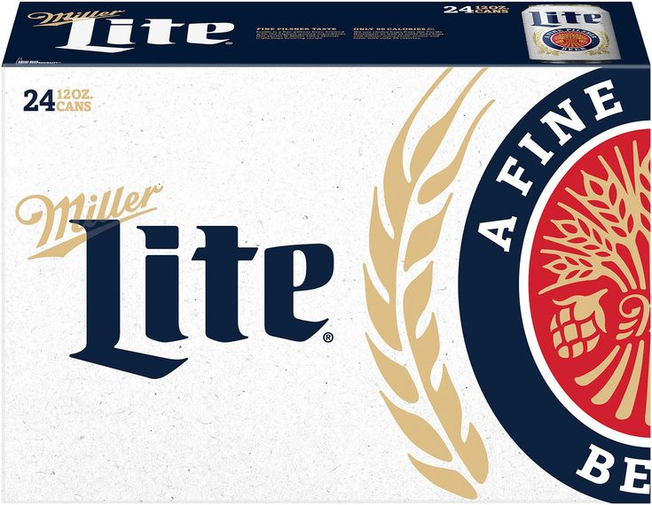 Miller Lite beer logo - Google Search