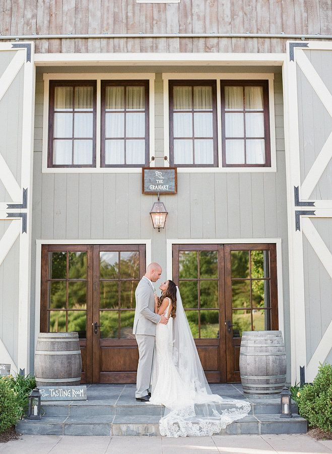 Jana Kramer and Michael Caussin's Southern Wedding: Celebrity power couple Jana Kramer and Michael Caussin chose a Southern-meets-rustic theme for their big day.