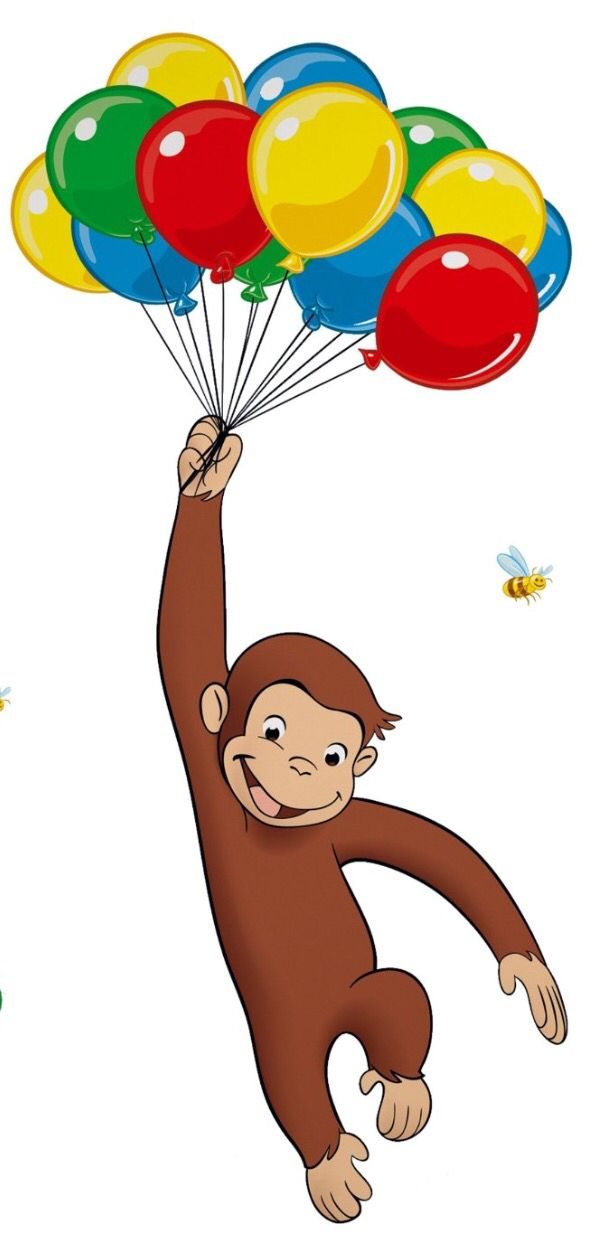 curious george img