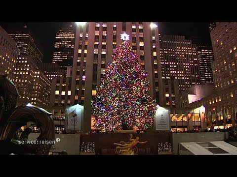 X-mas in New York - Weihnachten im Big Apple (2016) [Deutsche Dokumentation / German Documentary] New York ist immer eine Reise wert, aber besonders in der W...