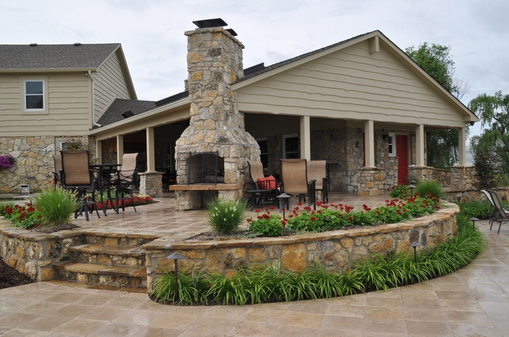 Backyard Room Additions : Room additions, Exterior design and Outdoor rooms on Pinterest