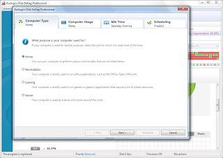 Lisans Bul: Auslogics Disk Defrag Pro Key