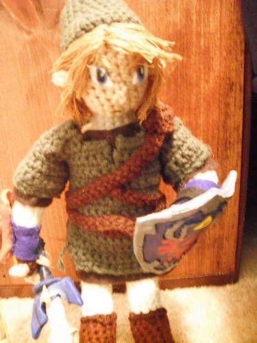 Crochet Stitches Legend : ... free patterns crochet amigurumi crochet toys crochet patterns legend