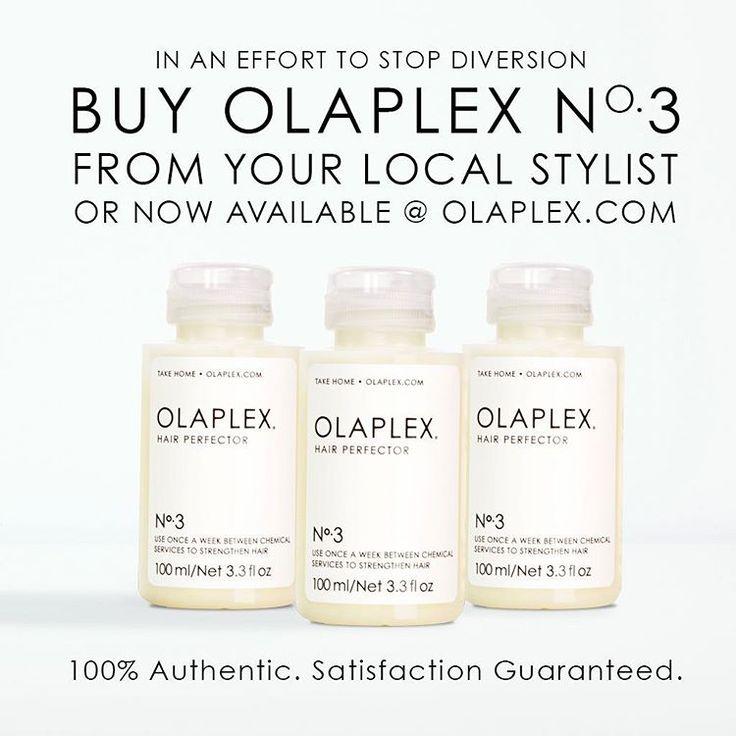 Best 25 olaplex salon ideas on pinterest color for Olaplex salon