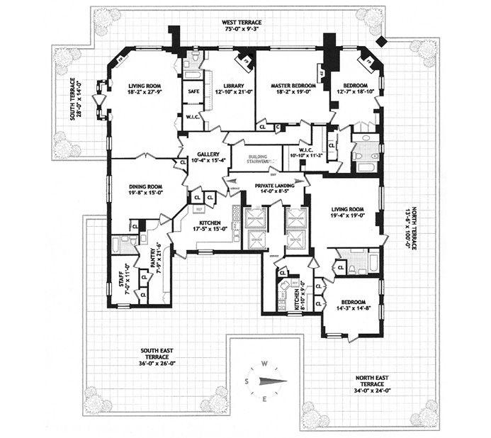 21 Best Images About Floor Plans I Love On Pinterest