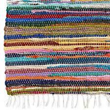 Image result for rag rug