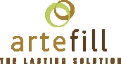 Artefill - a longer lasting dermal filler.
