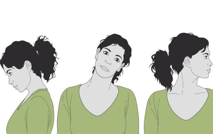 1.Comment faire du yoga sur une chaise et en finir avec le mal de dos – metronews