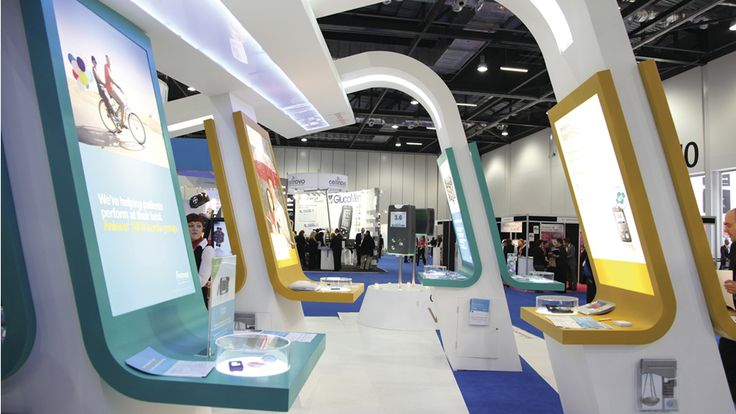 self standing exhibition panels - Google Search