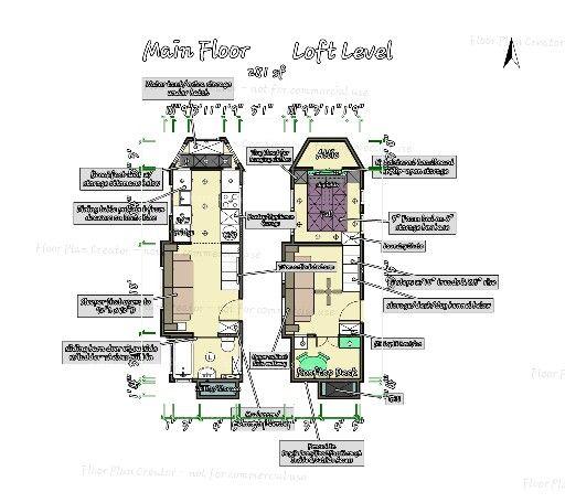 the 25 best floor plan creator ideas on pinterest floor