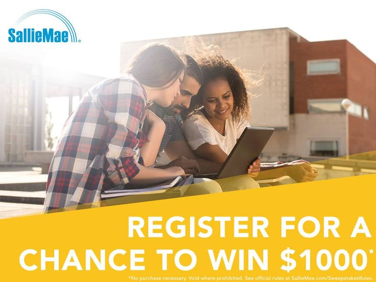 Sweepstakes for teens to win