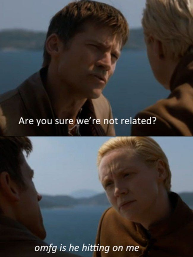 35 Hilarious Game Of Thrones Memes