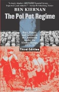 cambodia under pol pot essay The ta mok faction placed pol pot under house  in this essay,  border and pol pot relocated back into cambodia from thailand pol pot refused to cooperate with .
