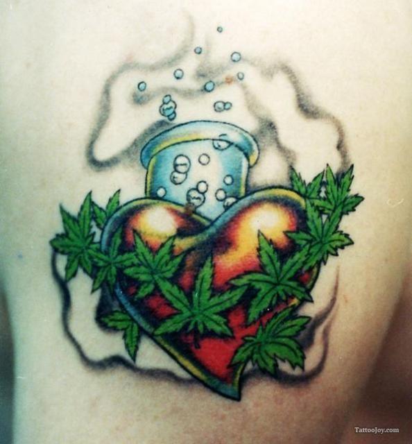 best 25 marijuana tattoo ideas on pinterest marijuana art stoner art and weed tattoo. Black Bedroom Furniture Sets. Home Design Ideas