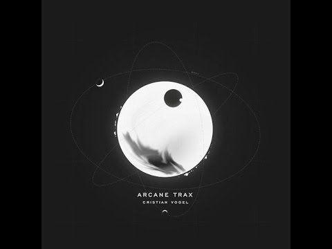 Techno Music Cristian Vogel Arcane Trax EP 2015 Release