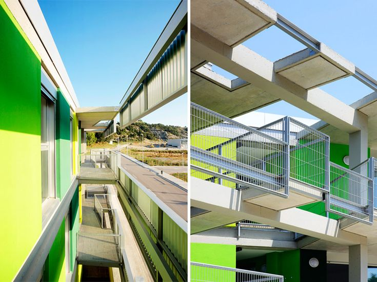 18 VPO Social Housing   bailo + rull