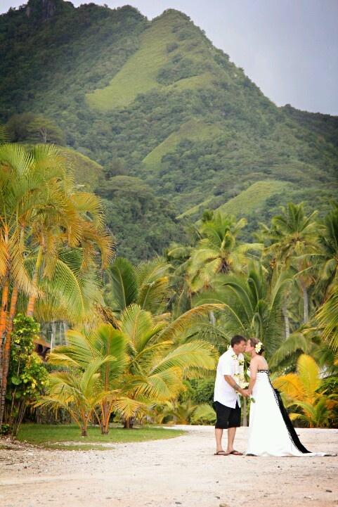 Edgewater Resort, Rarotonga, Cook Islands