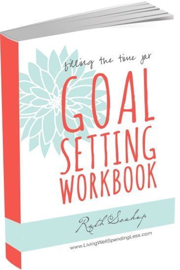 If you've ever struggled with time managment or getting things done, you cannot miss this post.  Really useful & practical tips plus a super cute FREE printable workbook that walks you through all five steps.