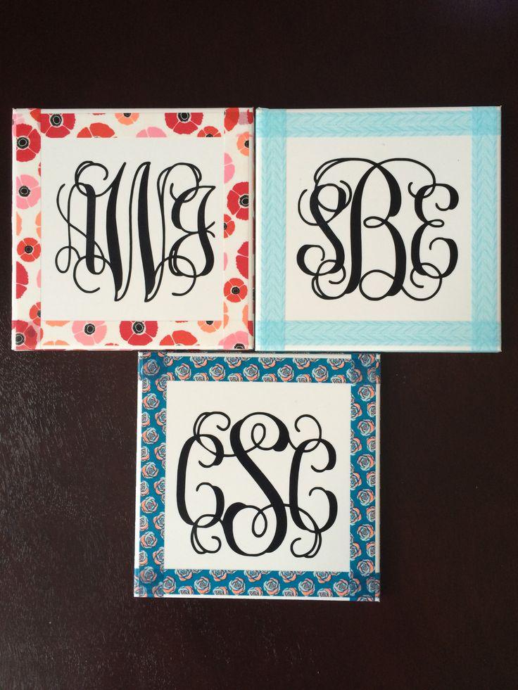 83 Best Cricut Tile Ideas Images On Pinterest Projects