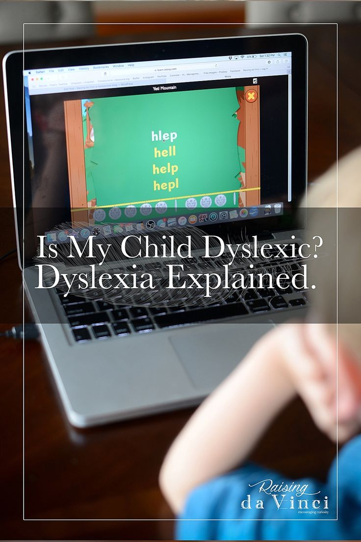 how to help my child read with dyslexia