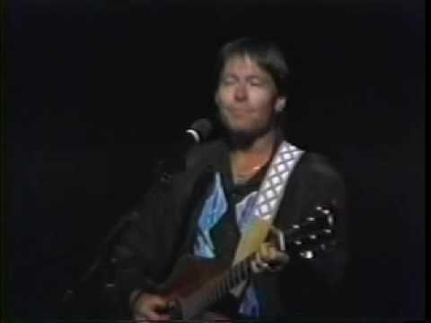 John Denver - I Want To Live (1991) [Ultra rare!!] [4/7]