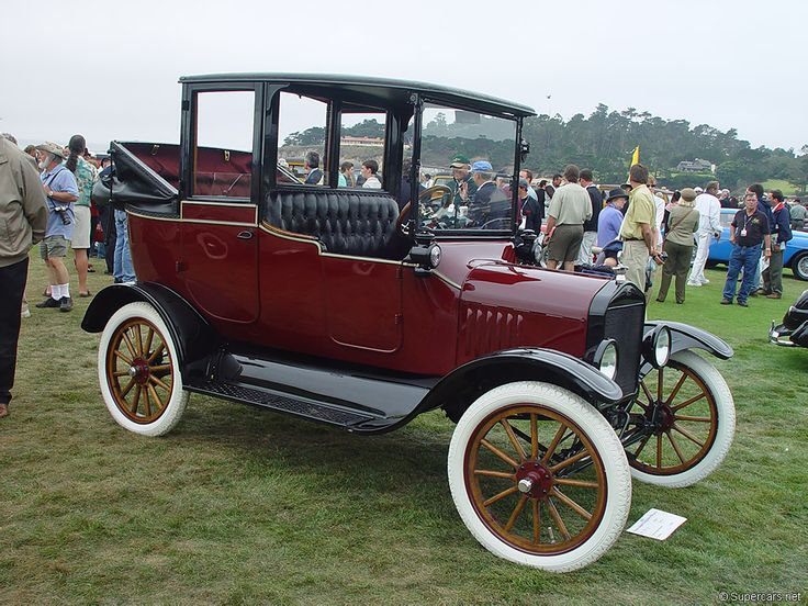 lincoln town car 1915 images