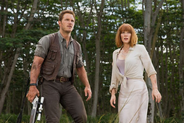 Everything you need to know about Jurassic World 2: The cast, plot and latest spoilers  - DigitalSpy.com