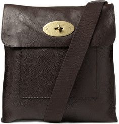 Father's Day: MulberryAntony Large Leather Messenger Bag