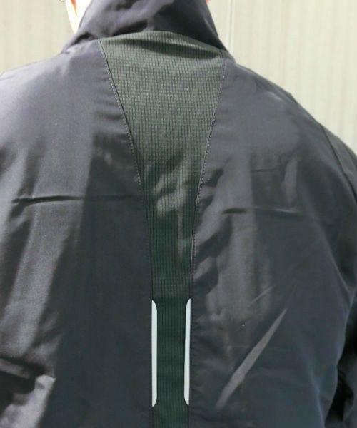DESCENTE(デサント)の「SMART PADDING HC JACKET / スマートパディングHCジャケット(ナイロンジャケット)」|詳細画像