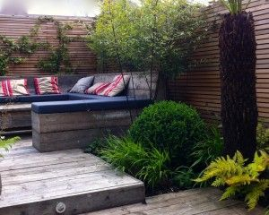 8 best Urban Oasis Garden London images on Pinterest Small