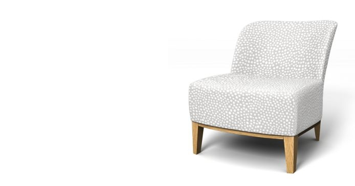 Stockholm Easy chair ideas for changing cover - Armchair Covers | Bemz