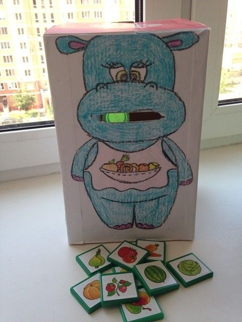 Чем развлечь ребенка 1-2 лет: самодельные игры и игрушки от пользователя «id2229823» на Babyblog.ru