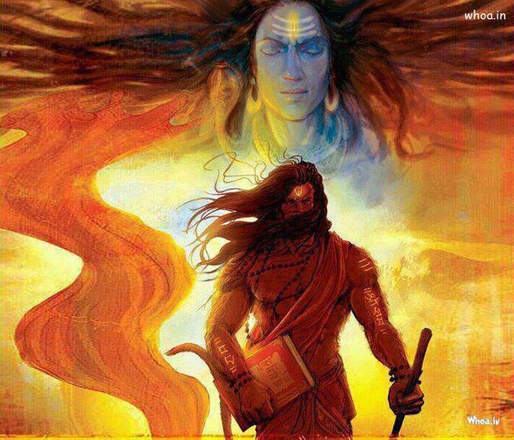 shiva paintings | Lord Shiva HD Painting Wallpaper, God Wallpaper, Lord Shiva Images ...
