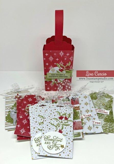 How to Make Creative Homemade Gift Tags