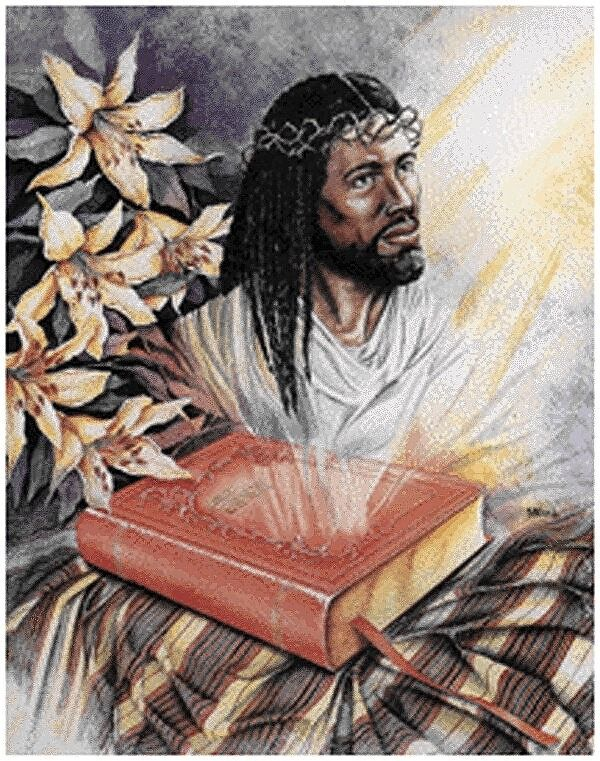 25+ creative Black Jesus ideas to discover and try on Pinterest ...
