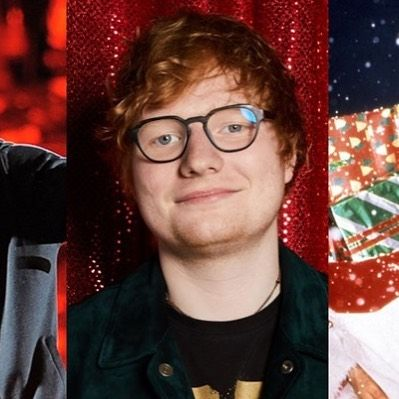 The race is on for the Christmas Number One Single and #Ed #Sheeran Eminem and #Wham! are all in the running for the coveted #award.  This year's festive chart-topper will be revealed on Friday December 22. The cut-off point for streams and sales for it to count towards this year's race is at midnight on December 21.  The Official Charts Company has confirmed that Sheeran is still in the lead with his Beyonce collaboration 'Perfect'. Eminem trails behind with 'River' and Wham!'s 'Last…