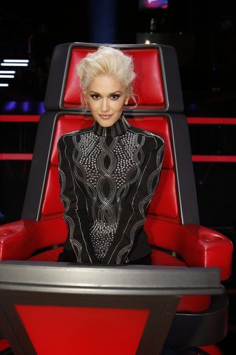 The Voice - Season 7 Loved Gwens look here!
