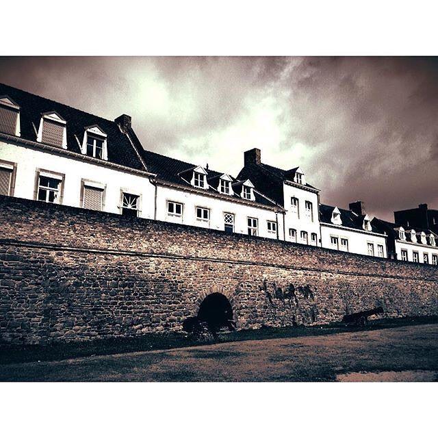 Onzelievevrouwewal Maastricht #Mtricht