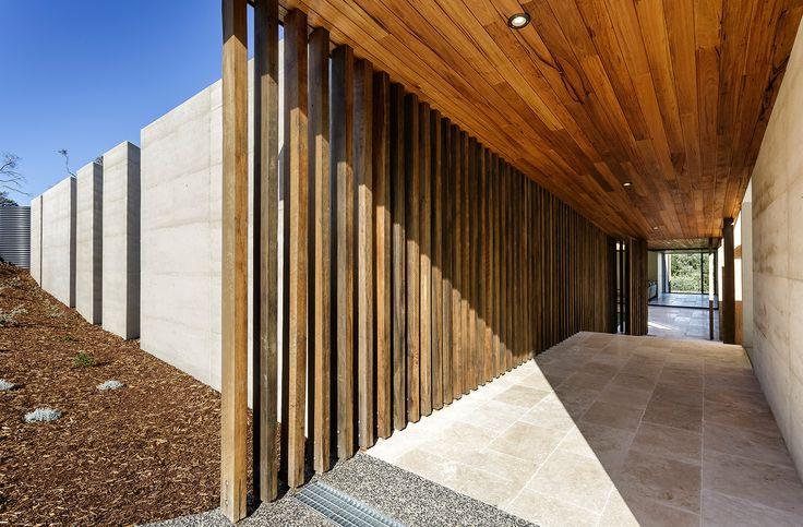 Wolveridge Architects — Parkside Beach House #1, Sorrento
