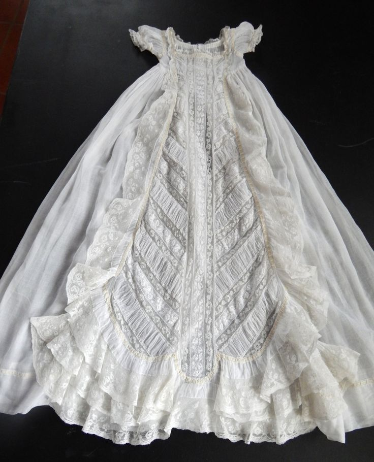 810 best images about CHRISTENING GOWNS on Pinterest ...